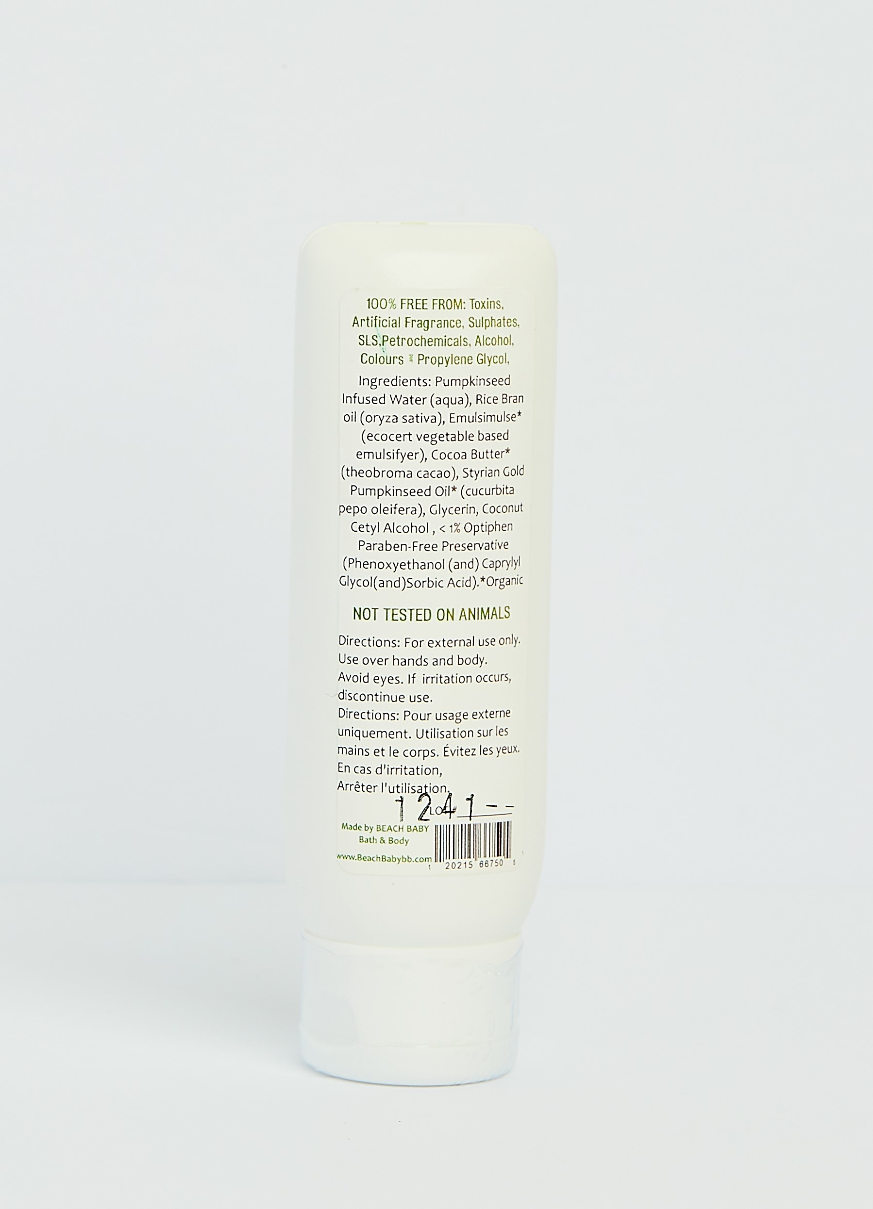 Styrian Gold Hand & Body Lotion - 120 g