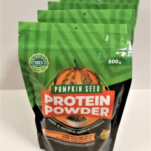 Pumpkin Seed Protein Powder